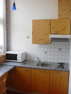 Kitchen apartment 6