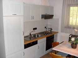 Kitchen apartment 8