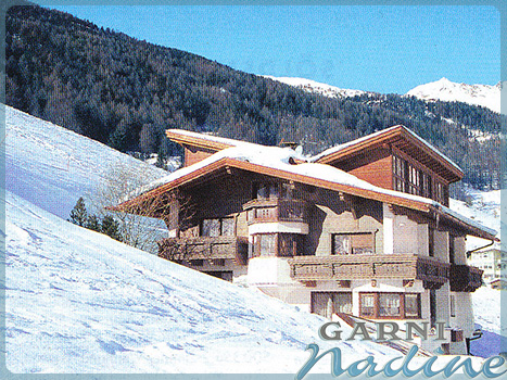 "Garni Appartment Pension ""Nadine"", Sölden in Tirol"